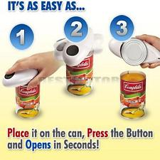 Automatic-Can-Opener