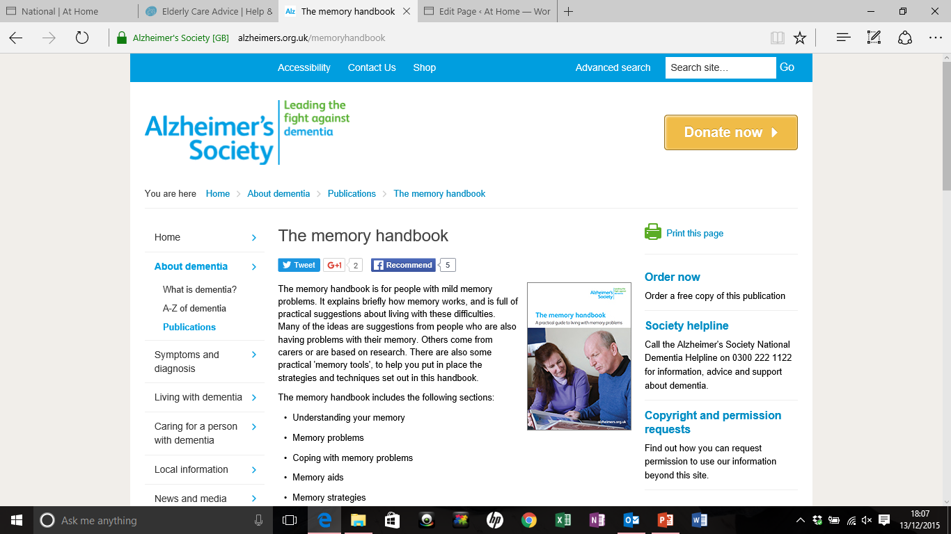 alzheimers-society-website-screenshot